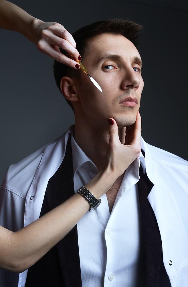 Пластический хирург Суходолов